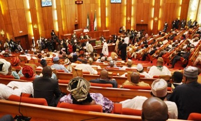 Senate passes petroleum governance bill 14 years after