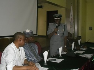 CGC Ali Lauds SALS For Enhanced Customs Revenue
