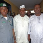 ANLCA Visits FOU ZONE 'A' Customs