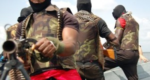 Pirates Attack Boat, Kill Two, Injure Others