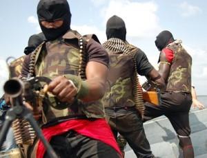 Pirates Attack Vessels In Bonny Island, Abijan