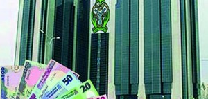 CBN Retains Naira, Interest Rates At Policy Meeting