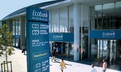 Ecobank to provide forex for SMEs