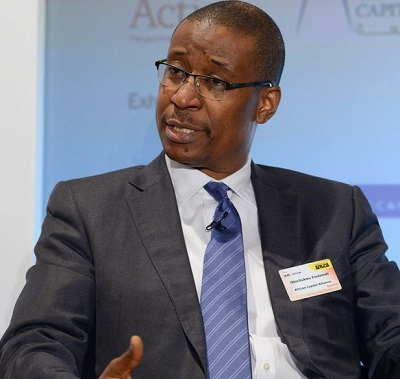 FG seals pact with three firms on sugar production