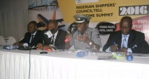 Customs Canvass Youth Enlightenment On Maritime Business