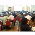 Freight Forwarders In Free Training Session