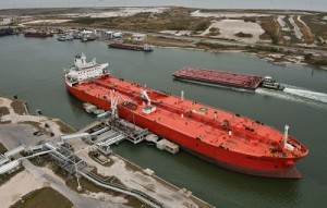 Mid-Stream Discharge: How Ship-to-Ship Transfer Aided Oil Subsidy Scandal