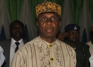 I'm Not A Transport Expert- Amaechi