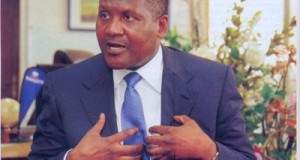 Dangote to engage Nigerian vendors in building refinery