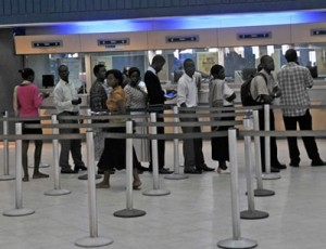 Arbitrary Charges: Customers Boycott Banks Today
