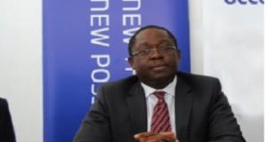 Forex Remittance Vital To Economic Recovery- Etuokwu