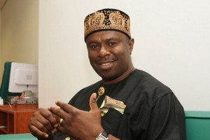 NIMASA DG Inaugurates Review Committee On 3% Freight Benchmark