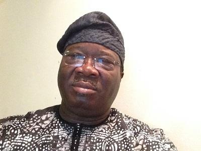Seafarers' Positive Perception Can End Nigeria's War Risk Toga – Ilori