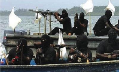 Pirates Attack MSC Containership Off Bayelsa