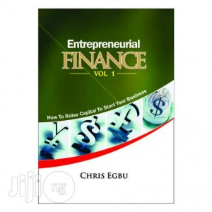 Entrepreneurial Finance Desk