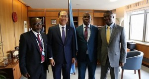 IMO To Support Nigeria On Piracy, Maritime Education