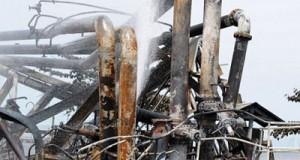Managing Pipeline Vandalism In Nigeria