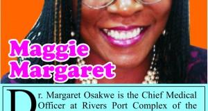 Maggie Margaret