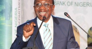 Why CBN can't cut interest rate now – Emefiele