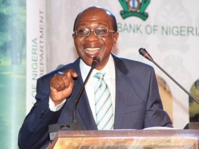 CBN to mop up N200bn from circulation