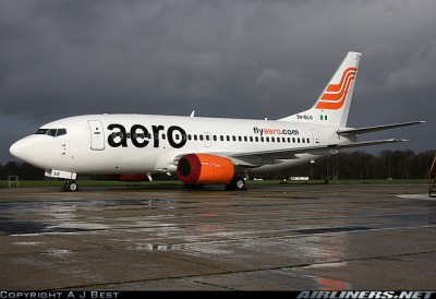 AeroDiscloses Plans Modernize, Upgrade MRO