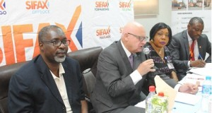 SIFAX Group Cuts Workforce By 10%