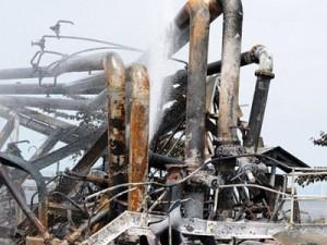 Pipeline Explosion: N'Delta Village Sues Eni In Italian Court