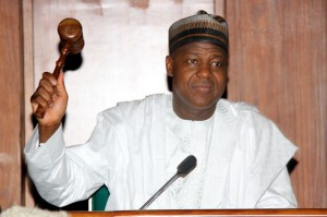 N7.29tn budget: Nigeria can't do without borrowing, say Reps