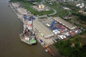 N7bn Debt, EFCC Probe Stall Calabar Port Dredging