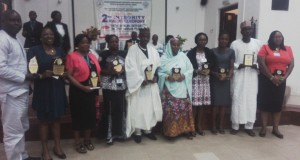 Shippers' Council Marks 2nd Integrity Awards