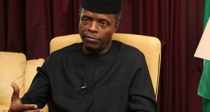 Osinbajo approves issuance of 615 land titles