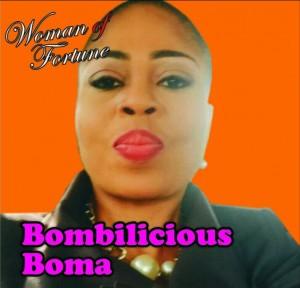 Bombilicious Boma