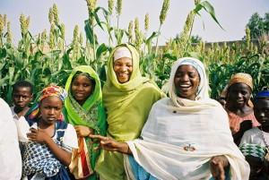 Women Farmers Seek 10% Budgetary Allocation To Agric