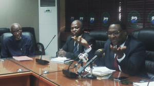 FG Wants Three Functional ICDs By 2017