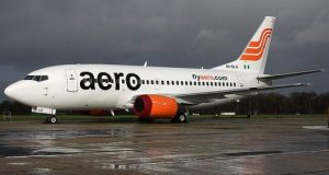 Aero Contractors Marks 60th Anniversary
