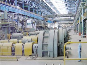 Nigeria's steel imports to hit $15.11bn annually