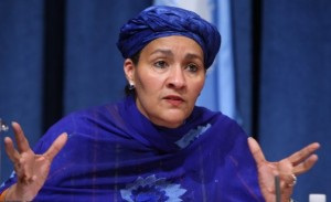 Nigeria's Amina Mohammed emerges as UN Deputy Secretary-General