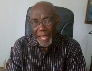 Nigeria Must Learn From The Demise Of NNSL- Usoh