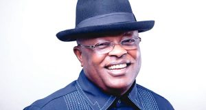 Ebonyi seeks FG's support for dry season rice farming