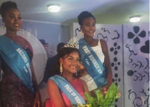Miss ANLCA Wins Face Of Maritime International 2016