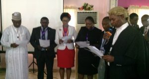 CILT inaugurated members