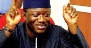 Fayemi briefs Buhari on $150m W'Bank mining loan