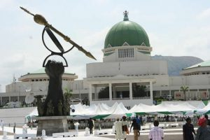 National Assembly passes N7.441tn 2017 budget