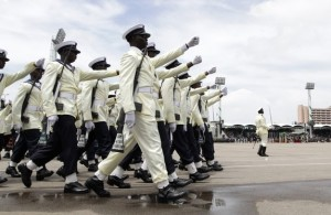 Navy destroys 22 illegal refineries in Rivers