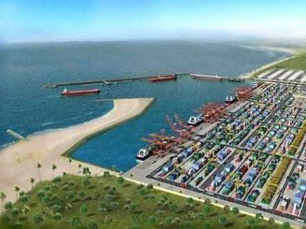 Bollore, PowerChina Win Bid For Ibom Deep Seaport Project