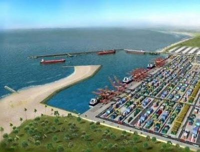 Why FG Promotes Unviable Deep Sea ports