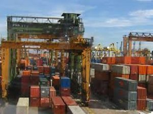 Controversies Trail Dockworker's Death At ENL Terminal