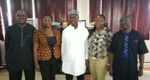 NISFCOE 2018: Stakeholders To Address Nigeria's Ship Financing Needs