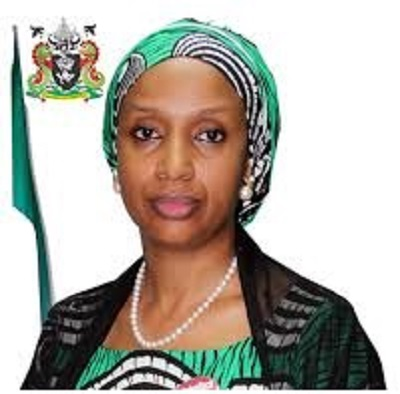 NPA MD Identifies With Women Professional Groups