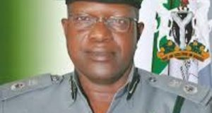 Tincan Customs Delivers Seized Pharmaceutical Products To NDLEA